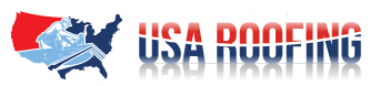 USA Roofing Services Massachusetts Logo
