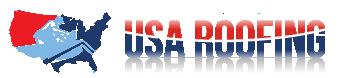 USA Roofing Services Massachusetts Logo